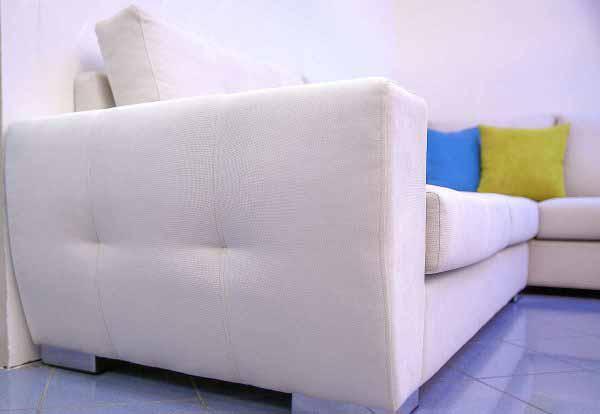 Καναπές γωνία Colin