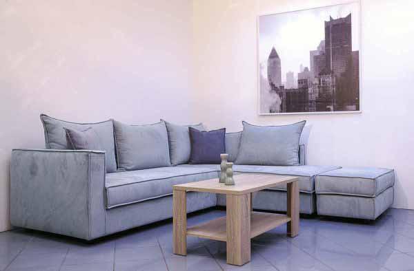 καναπές γωνία jessica