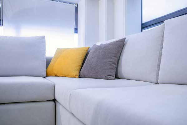 καναπές γωνία sorella