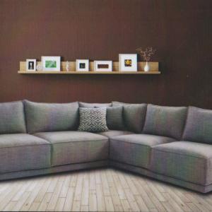 Γωνιακός καναπές Pocket