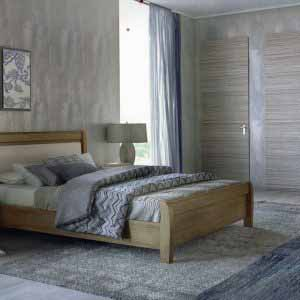 Διπλό κρεβάτι 16Β