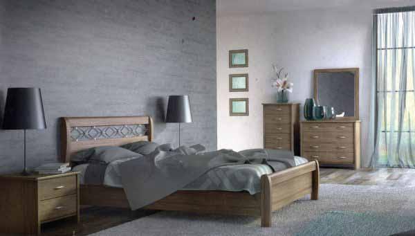 Διπλό κρεβάτι 16Γ