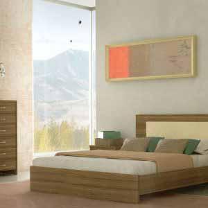 Διπλό κρεβάτι 5