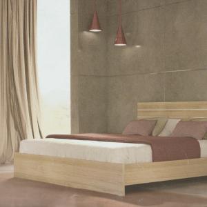 Διπλό κρεβάτι λάττε Νο 1
