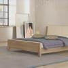 Διπλό κρεβάτι μοκα Νο 49