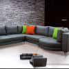 Γωνιακός καναπές 6002
