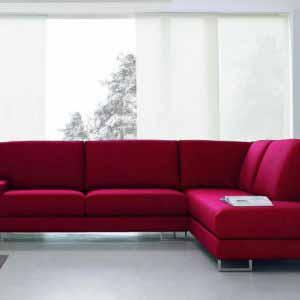 city καναπές