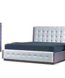 Διπλό κρεβάτι line