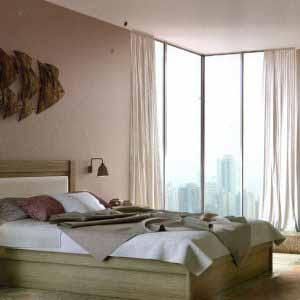 Διπλό κρεβάτι 43