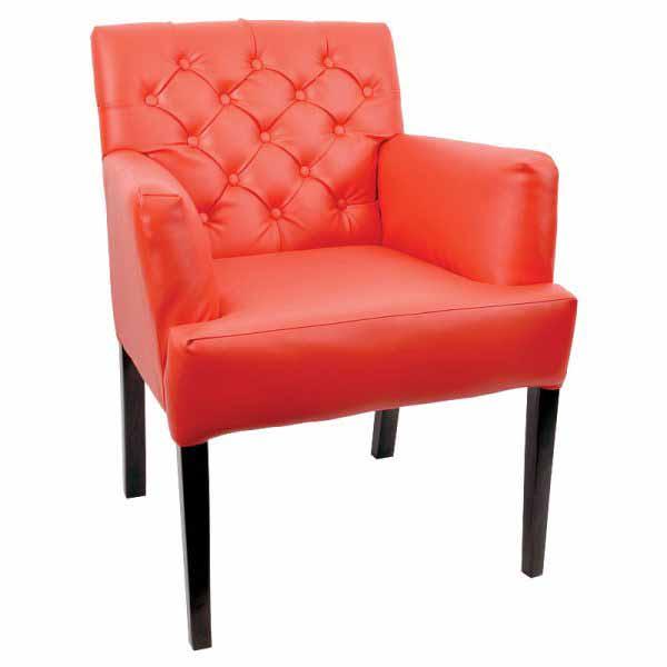 πολυθρόνα f4 playstore κοκκινη