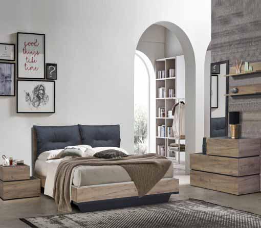 διπλό κρεβάτι life