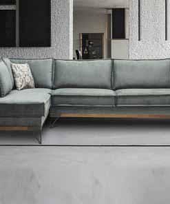 καναπές como